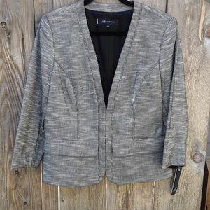 NWT Anne Klein Blazer Jacket